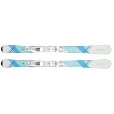 Joy SLR Pro (117-147) (горные лыжи) white/mint