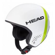 STIVOT RACE Carbon шлем горнолыжный FIS RH 2013 white/grey