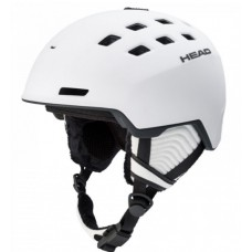 RITA шлем горнолыжный White