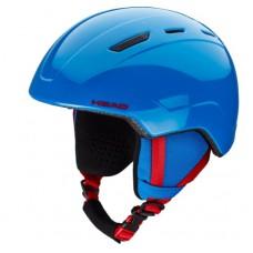 MOJO шлем горнолыжный Blue