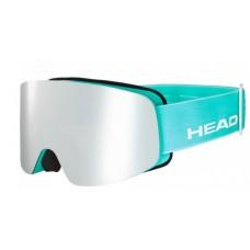 INFINITY RACE + SpareLens очки гл UNISEX + доп линза white/white/silver-brown