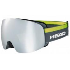 GLOBE FMR очки гл UNISEX black/black-lime/FMR silver