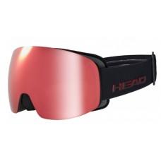GALACTIC TVT очки гл UNISEX black/black/TVT red
