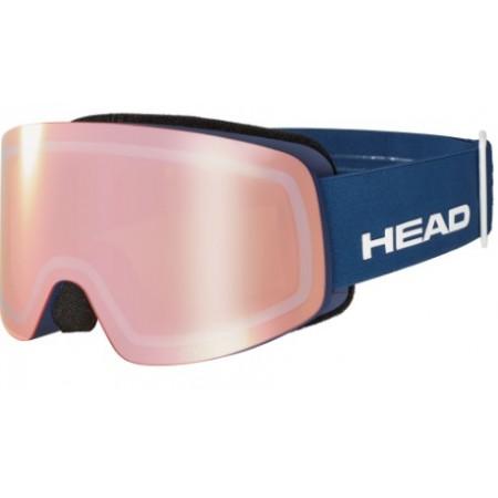 INFINITY FMR + SpareLens очки гл UNISEX + доп линза navy/navy/FMR copper