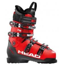 Advant EDGE 75 (ботинки гл) red/black