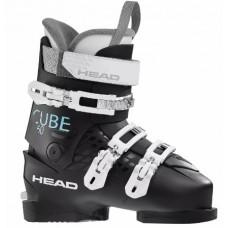 Cube 3 60 W (ботинки гл) Black